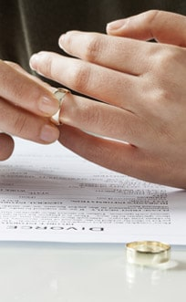 Divorce Agreement Attorney in Florida